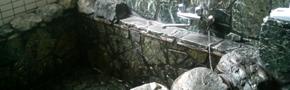 木崎湖温泉対水館