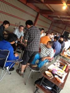 生ビール大会